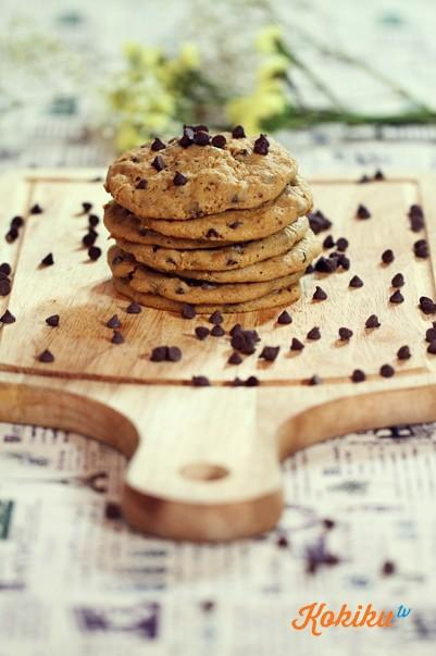 soft baked chocochip 1